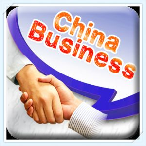 china business visum
