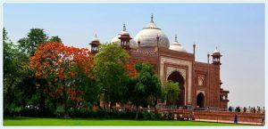 Indien Arbeitsvisum