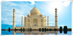 Indien Touristenvisum