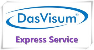 China Visum Express