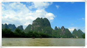 China Visum Bearbeitungszeit