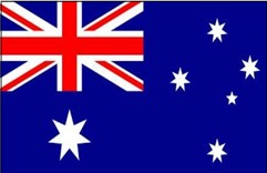 Australien e visum
