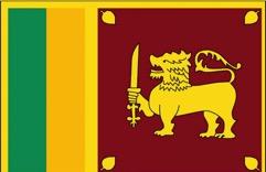 Sri Lanka e visum